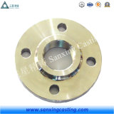 OEM High Repcision Cutting/CNC Machining Steel/Stainless Steel Flanges