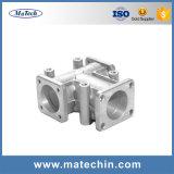 China Supplier Custom High Quality Die Cast Aluminum