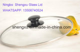 Tempered Glass Lid for Cookware Accessory Type-G Lid Sx-G002