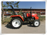 Gear Drive Cheapest Foton Farming Tractor 25-45HP