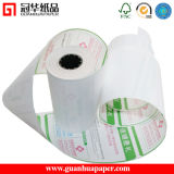 ISO Leading Manufacturer of Multi-Color Thermal Paper