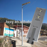 Hxxy Best Selling High Quality Solar Power LED Street Light