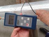 Galvanized Test Octagonal Steel Pole