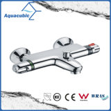 Sanitary Ware Bathroom Shower Anti-Scald Thermostatic Tap