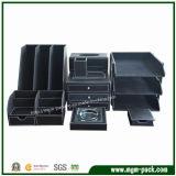 Leather Desk Set/Office Desk Set/Leather Office Stationery