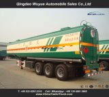 3axles Fueltanker Trailer or Feul Tanker with Large Volume 50000L
