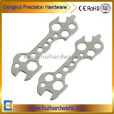 Multi-Tool Hex Bicycle Wrench (5-17mm, 8-17mm)