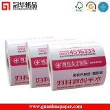 ISO9001 Cash Register Paper Type Thermal Paper Roll 3 1/8