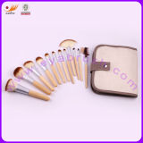 Makeup Brush Set with Bamboo Handle (EYP-AB1200)
