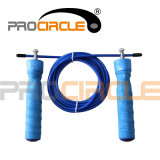 Adjustable Cable Rope Exercise Jump Ropes