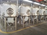 High-Cost Performance Beer Brewery Equipment Craft Beer Brewing for Hotel Restaurant and Beer Plant