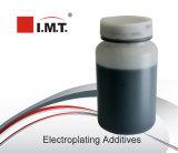Trivalent Chrome Zinc Passivation for Multi-Color