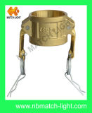 High Quality Brass Fitting, Hydraulic Quick Coupling (Type DC)