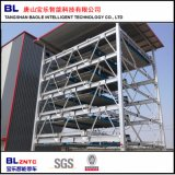 Psh Six Layer Smart Lift and Sliding Parking System
