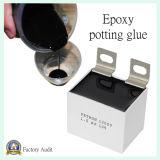 Confidential Waterproof Black Electronic Potting Epoxy Adhesive