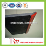 Environment-Friendly Product Rubber Skirting Board to Protect The Environment