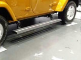 Auto Spare Parts Electric Running Board/Side Step for Jeep Wrangler