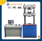 300kn Computer Servo Control Hydraulic Universal Testing Machine