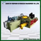 Sbyeya Y81-630 Hot Sale Hydraulic Baler Scrap Copper Metal Baler