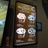 Restaurant Menu Board Design and Restaurant Illuminated Menu Board for Restaurant Light Board