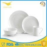 Wholesale Plastic Cheap Custom Melamine Plate for Dinner