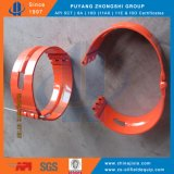 Hinged Bolted Single Piece Economical Stop Collar/Rings