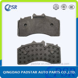 China Manufacturer Wva29228 Truck Brake Pads Backing Plate