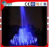 Advanced Musical Dancing Water Garden Fountain for Hotels, Resorts and Casinos Parks- Design and Construction