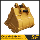 New Cat320d 1.0 Cbm Excavator Parts Heavy Rock Bucket for Sale