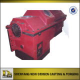 Gearbox Housings of Cast Iron & Ductile Iron