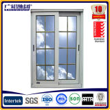 Aluminium Interior Sliding Window with Fly Screen