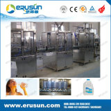 5 Liter 500bph Mineral Water Pouduction Line