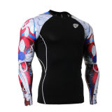 Mens Lycra Sublimation Compression Wear AMD17