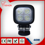 Factory Wholesale Price CREE 40W LED Construction Working Light