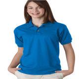 Korean Fashion Polo Shirt on Hot Sale