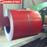 Color Coated Galvanised Steel PPGI Coil
