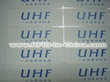 Label Sticker, UHF RFID Long Reading Distance Label Sticker
