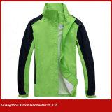 Wholesale Custom Design Good Quality Jacket Coat Supplier (J189)