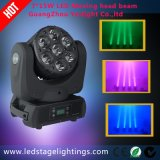 LED Moving Head Lights 10W*12PCS