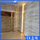 Economic Decorative Materials ACP for Interior Wall