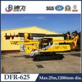 Dfr-625 Bore Pile Machine, Pile Drilling Machine