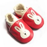 Soft Toddler Warm Shoes