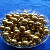 High Precision Brass Ball 1.588mm-20mm