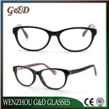 Latest Design Acetate Glasses Optical Frame Eyewear Eyeglass
