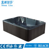 6 People Capacity Hydro SPA Hot Tub with 2 Lounges (M-3365)