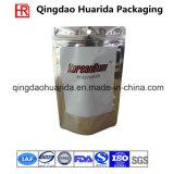 Food Vacuum Pouch, Plastic Nylon Vacuum Bag for Frozen Food