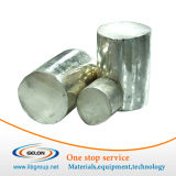 Battery Grade 99.9% Lithium Metal Ingot for Lithium Battery Material