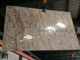 Golden River Granite Slabs for Countertop & Vanity Tops