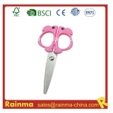 Animal Shaped Kids 5'' Blunt-Tip Safety Scissors