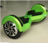 8 Inch Self-Balancing Bike with RC, Bluetooth, Flashing Light.